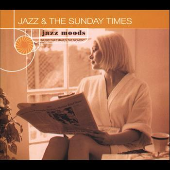 Various Artists - Jazz Moods: Jazz & The Sunday Times