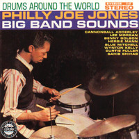 Philly Joe Jones - Drums Around The World