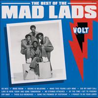 The Mad Lads - The Best Of The Mad Lads (Remastered)