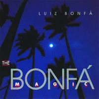 Luiz Bonfa - The Bonfa Magic
