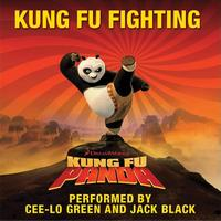 Cee-Lo Green - Kung Fu Fighting