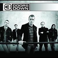 3 Doors Down - 3 Doors Down (UK Version)