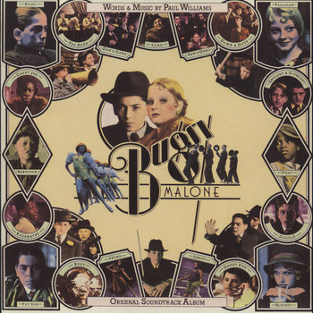 Paul Williams - Bugsy Malone