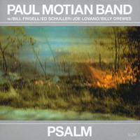 Paul Motian Band - Psalm