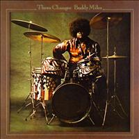 Buddy Miles - Them Changes (Reissue)