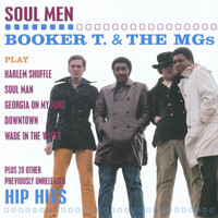 Booker T & The MG's - Soul Men