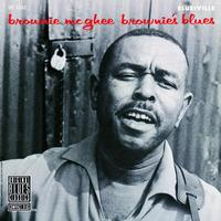 Brownie McGhee - Brownie's Blues (Remastered)