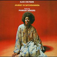 Alice Coltrane - Journey In Satchidananda