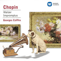 Georges Cziffra - Chopin: Walzer & Impromptus
