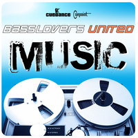 Basslovers United - Music