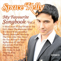 Space Kelly - My Favourite Songbook Vol. 2