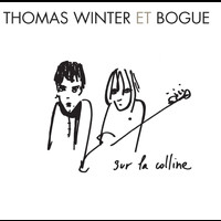 Thomas Winter & Bogue - sur la colline