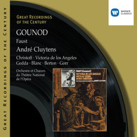 André Cluytens - Gounod: Faust