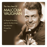 Malcolm Vaughan - The Very Best Of Malcolm Vaughan