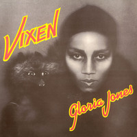 Gloria Jones - Vixen