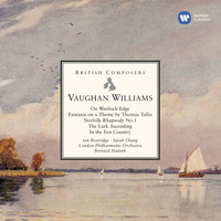 Bernard Haitink - Vaughan Williams On Wenlock Edge, Fantasia on a Theme by Thomas Tallis etc