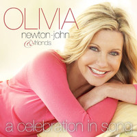Olivia Newton-John - Olivia Newton-John & Friends...A Celebration In Song