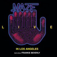 Maze - Live In Los Angeles (Live)