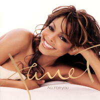 Janet Jackson - All For You