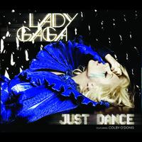 Lady GaGa - Just Dance (International Version)