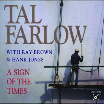 Tal Farlow - A Sign Of The Times