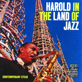 Harold Land - Harold In The Land Of Jazz