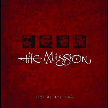 The Mission - The Mission At The BBC