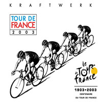 Kraftwerk - Tour De France 03