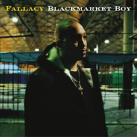 Fallacy - Blackmarket Boy