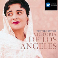 Victoria De Los Angeles - Very Best of Victoria de los Angeles