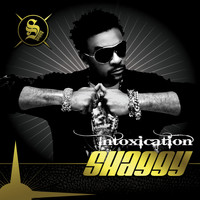 Shaggy - Intoxication - Deluxe Edition