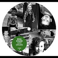 Riva Starr - War Drums