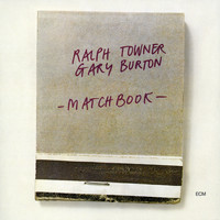 Ralph Towner - Matchbook
