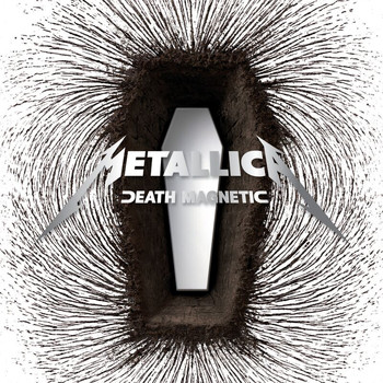 Metallica - Death Magnetic (Explicit)