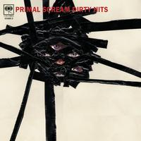 Primal Scream - Dirty Hits - Limited Edition