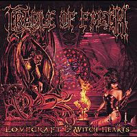 Cradle Of Filth - Lovecraft & Witch Hearts (Explicit)
