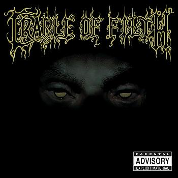 Cradle Of Filth - From The Cradle To Enslave (Explicit)