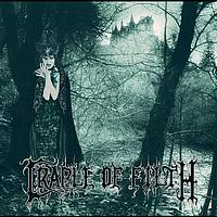Cradle Of Filth - Dusk & Her Embrace