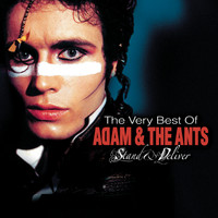 Adam Ant - The Very Best Of