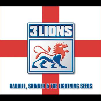 Baddiel, Skinner & Lightning Seeds - Three Lions