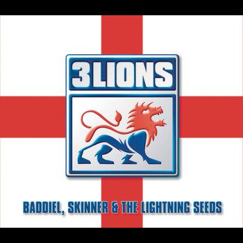 Baddiel, Skinner & Lightning Seeds - Football's Coming Home - Three Lions
