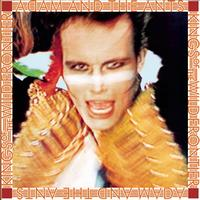 Adam & The Ants - Kings Of The Wild Frontier (Remastered)