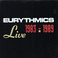 Eurythmics - Live 1983-1989