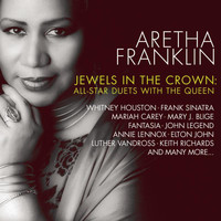 Aretha Franklin - Jewels In The Crown: All Star Duets With The Queen