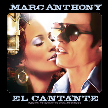 "Marc Anthony - Marc Anthony ""El Cantante"" OST"