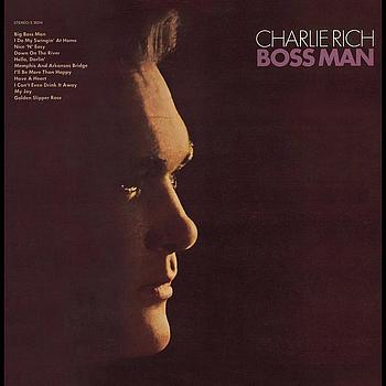 Charlie Rich - Boss Man