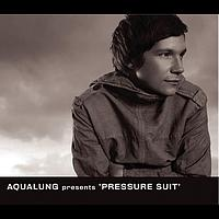 Aqualung - Pressure Suit