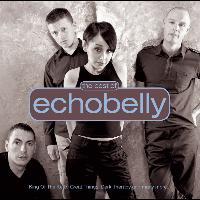 Echobelly - The Best Of Echobelly