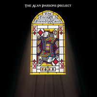 The Alan Parsons Project - The Turn Of A Friendly Card (Expanded Edition)