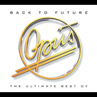 Opus - Back to Future